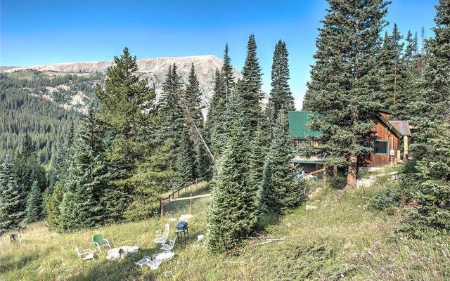 321 Monte Cristo Mine ROAD BRECKENRIDGE, Colorado 80424
