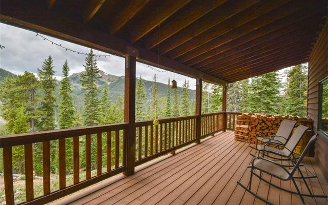 525 Morgan Gulch ROAD MONTEZUMA, Colorado 80435