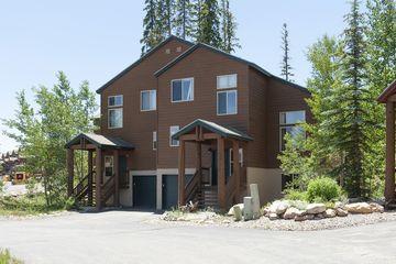 37 Lodgepole COURT SILVERTHORNE, Colorado