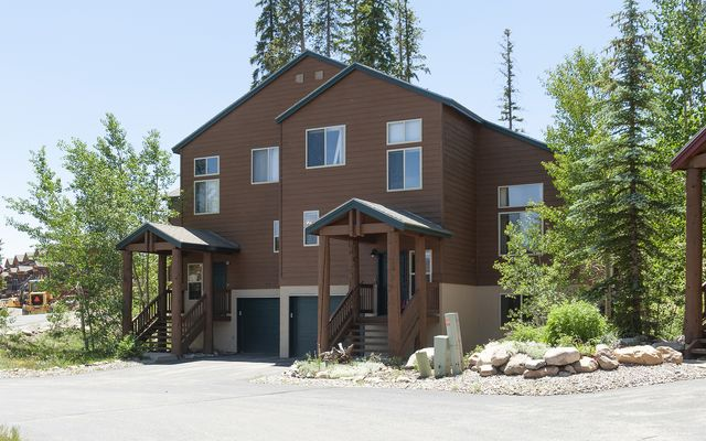 37 Lodgepole COURT SILVERTHORNE, Colorado 80498