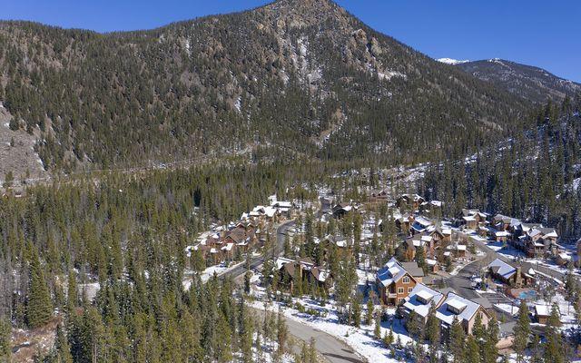 52 Tip Top TRAIL # 6515 KEYSTONE, Colorado 80435