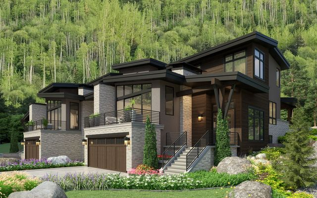 3792 Lupine Drive Vail, CO 81657