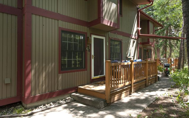 Creekside Condo # 20c - photo 19