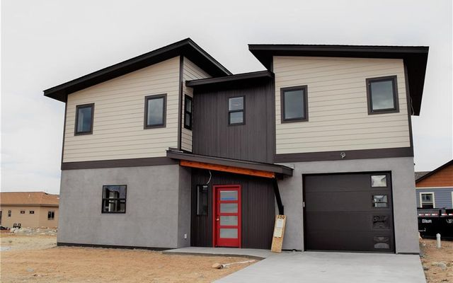 130 Grouse ROAD BUENA VISTA, Colorado 81211