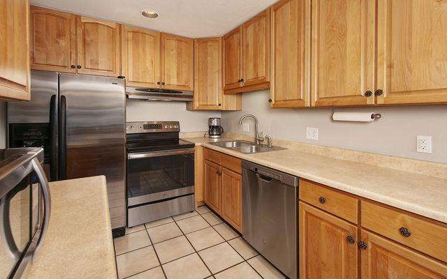 Woodworks Townhomes # 6729 - photo 12