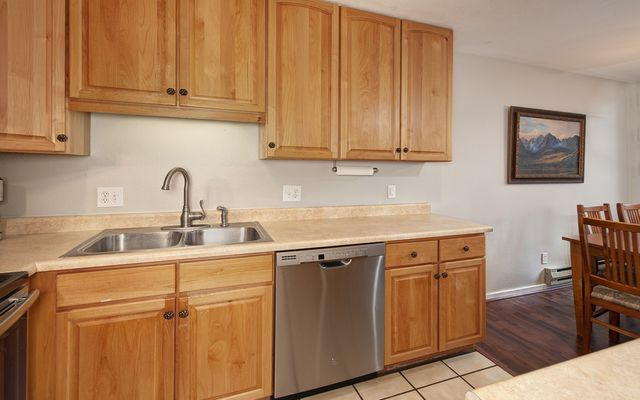 Woodworks Townhomes # 6729 - photo 14