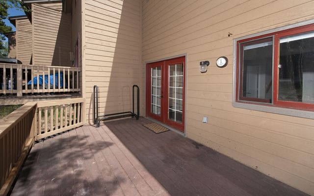 Woodworks Townhomes # 6729 - photo 4