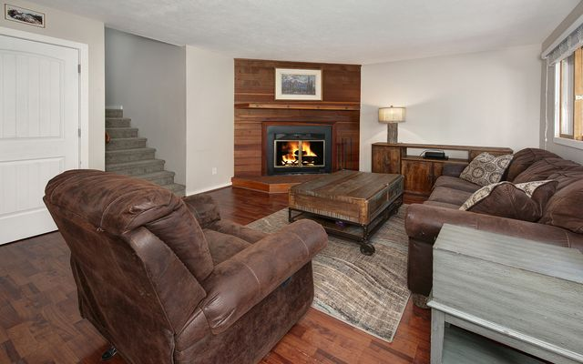 Woodworks Townhomes # 6729 - photo 9
