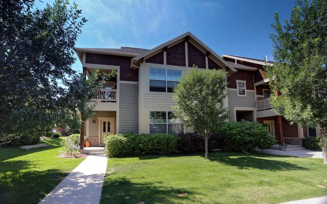 781 Montgomerie Circle Eagle, CO 81631