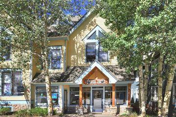 237 S Ridge STREET S # 5 BRECKENRIDGE, Colorado 80424