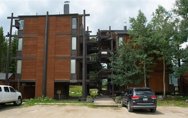 Ford Hill Condo # 5 - photo 9