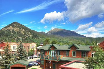 156 S 4th AVENUE S # 3 FRISCO, Colorado 80443