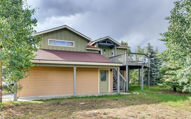 24 Glen Cove DRIVE # 24 DILLON, Colorado 80435