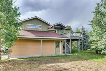 24 Glen Cove DRIVE # 24 DILLON, Colorado