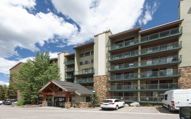 455 Village ROAD # 115 BRECKENRIDGE, Colorado 80424