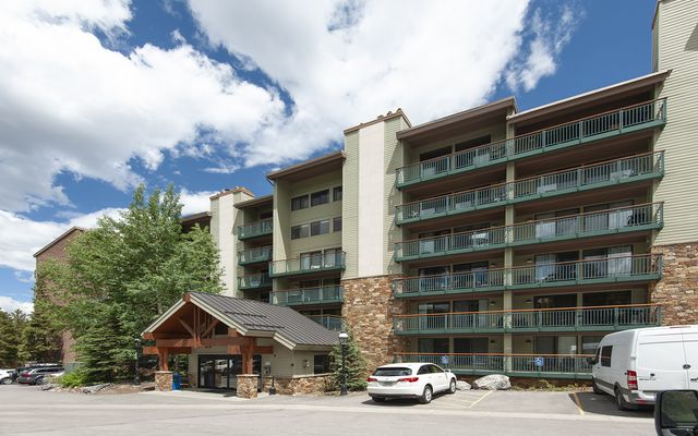 455 Village ROAD # 115 BRECKENRIDGE, Colorado 80424