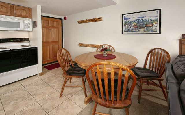 Trails End Condo # 115 - photo 11