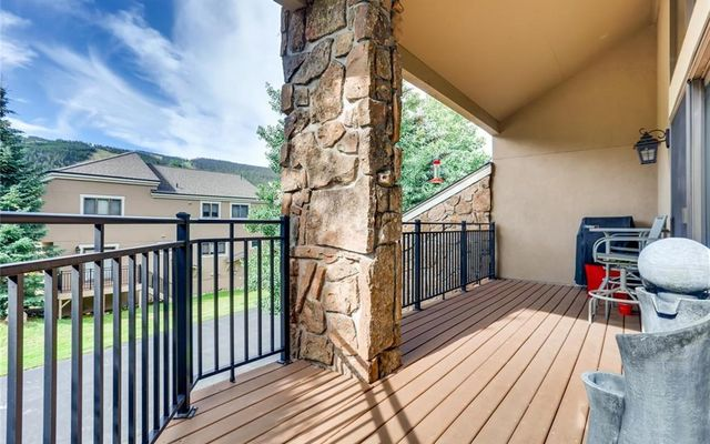 Enclave At Keystone Mountain Condo # 17 - photo 25