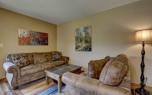 Mountain Side Condo # 173 - photo 4