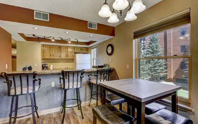 Mountain Side Condo # 173 - photo 6