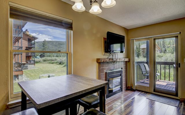 Mountain Side Condo # 173 - photo 7
