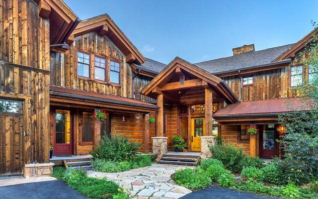 195 Arnica LANE SILVERTHORNE, Colorado 80498