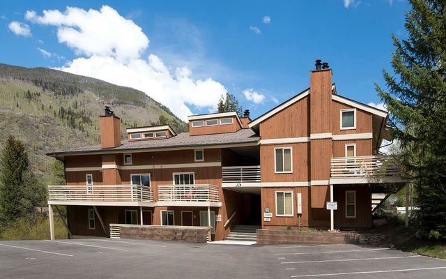 5024 Main Gore Drive S # B5 Vail, CO 81657