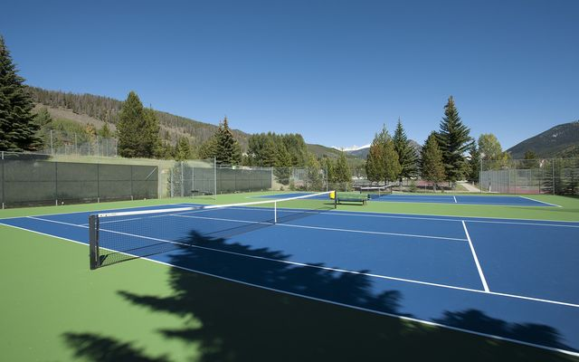 Tennis Townhomes Condo # 1322 - photo 26