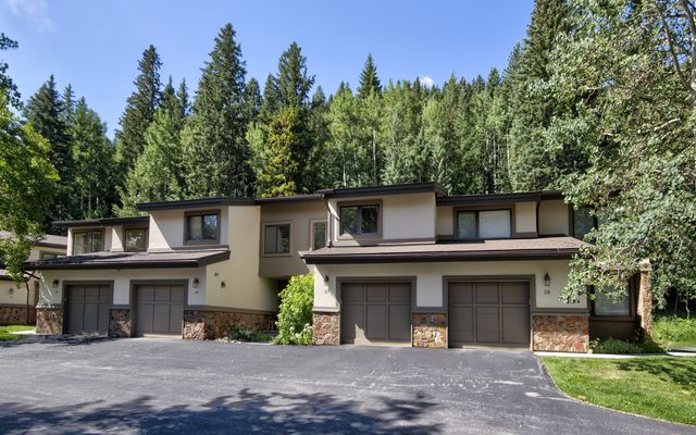 4682 Meadow Drive # H27 Vail, CO 81657