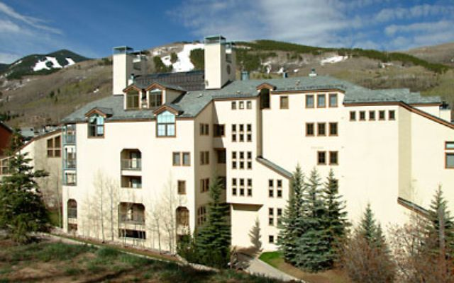 180 Offerson Road # 2 Beaver Creek, CO 81620