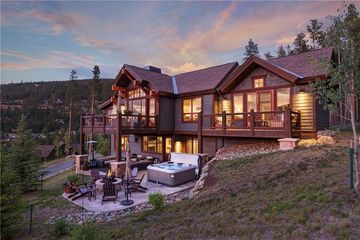 552 Corkscrew DRIVE BRECKENRIDGE, Colorado