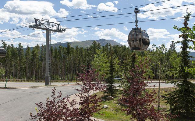 Crystal Peak Lodge Condos # 7000 - photo 23