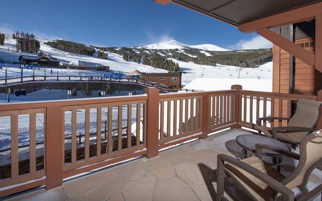 1521 Ski Hill ROAD # 8301 BRECKENRIDGE, Colorado 80424