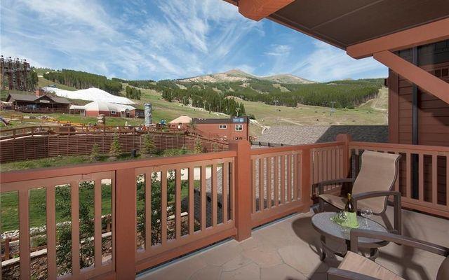 One Ski Hill Place # 8301 - photo 1