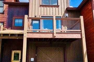 12 Damselfly LOOP # 47B SILVERTHORNE, Colorado