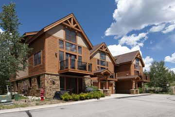 75 Antlers Gulch ROAD # 402 KEYSTONE, Colorado
