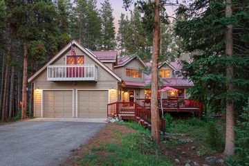 44 Burntwood LANE BRECKENRIDGE, Colorado 80424