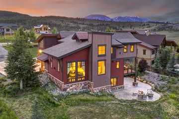 80 Mule Deer COURT DILLON, Colorado