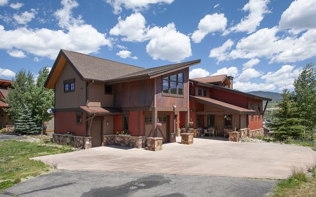 80 Mule Deer Court - photo 1
