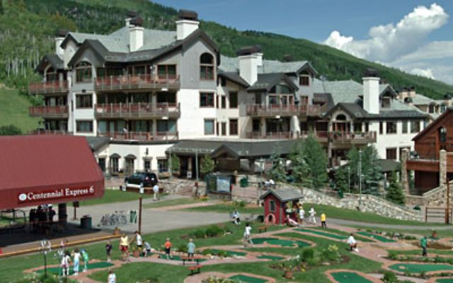 One Beaver Creek Condo # r35 - photo 14