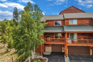 144 Lookout Ridge DRIVE # 144 DILLON, Colorado