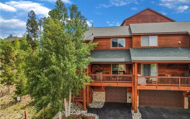 144 Lookout Ridge DRIVE # 144 DILLON, Colorado 80435