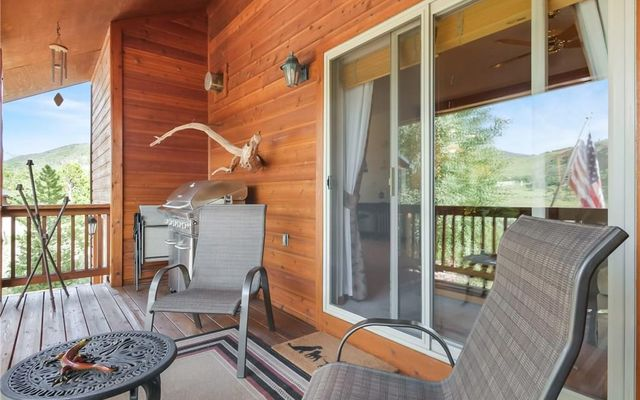 Lookout Ridge Townhomes # 144 - photo 29