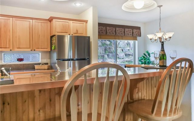 Lookout Ridge Townhomes # 144 - photo 8
