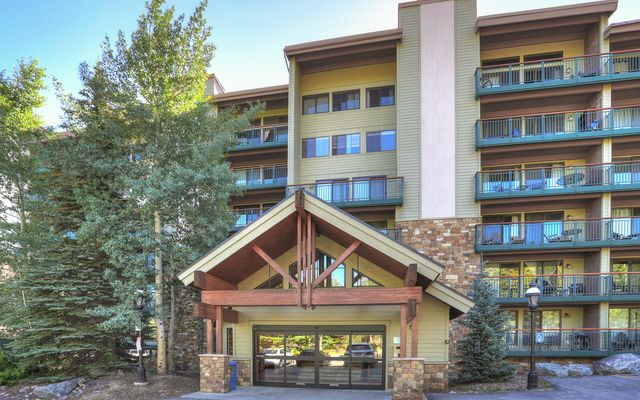 455 Village ROAD # 208 BRECKENRIDGE, Colorado 80424