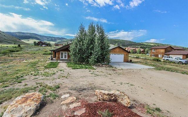 610 County Road 55 HOT SULPHUR, Colorado 80451