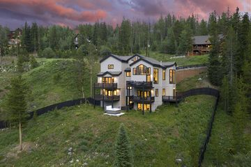 324 Blue Ridge ROAD BRECKENRIDGE, Colorado