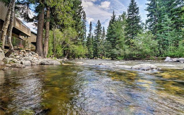 121 Forest DRIVE # C FRISCO, Colorado 80443
