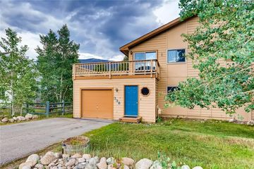 338 N Chipmunk CIRCLE N SILVERTHORNE, Colorado 80498