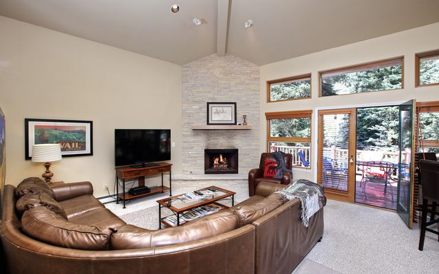 2675 Kinnikinnick Road # 5 Vail, CO 81657